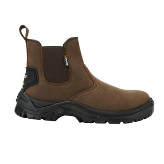 FF104 Regent Safety Dealer Boot