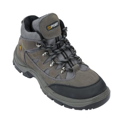 FF105 Clifton Safety Hiker Grey