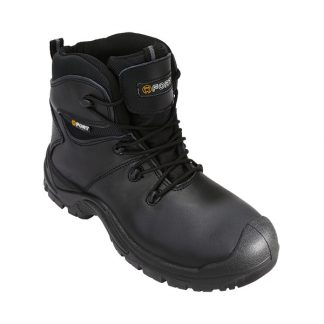 FF106 – Reliance Non Metallic Safety Boot Black