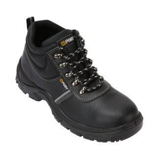 FF107 – Workforce Safety Boot