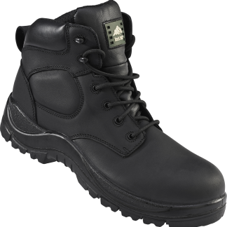 Rock Fall Jet - Uniform Smart Safe workwear Footwear