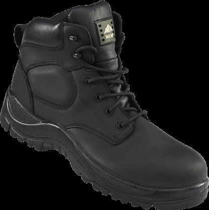 Rock Fall Jet - Uniform Smart Safe workwear Footwear