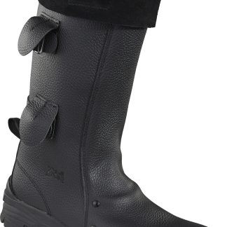 Rock Fall Vulcan High Leg Foundry boots