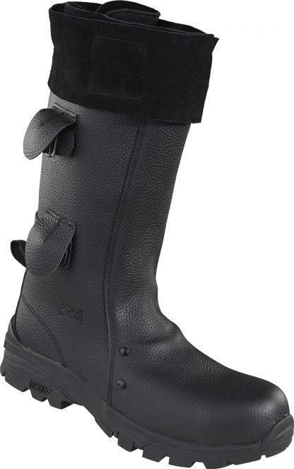 Rock Fall Vulcan High Leg Foundry boots