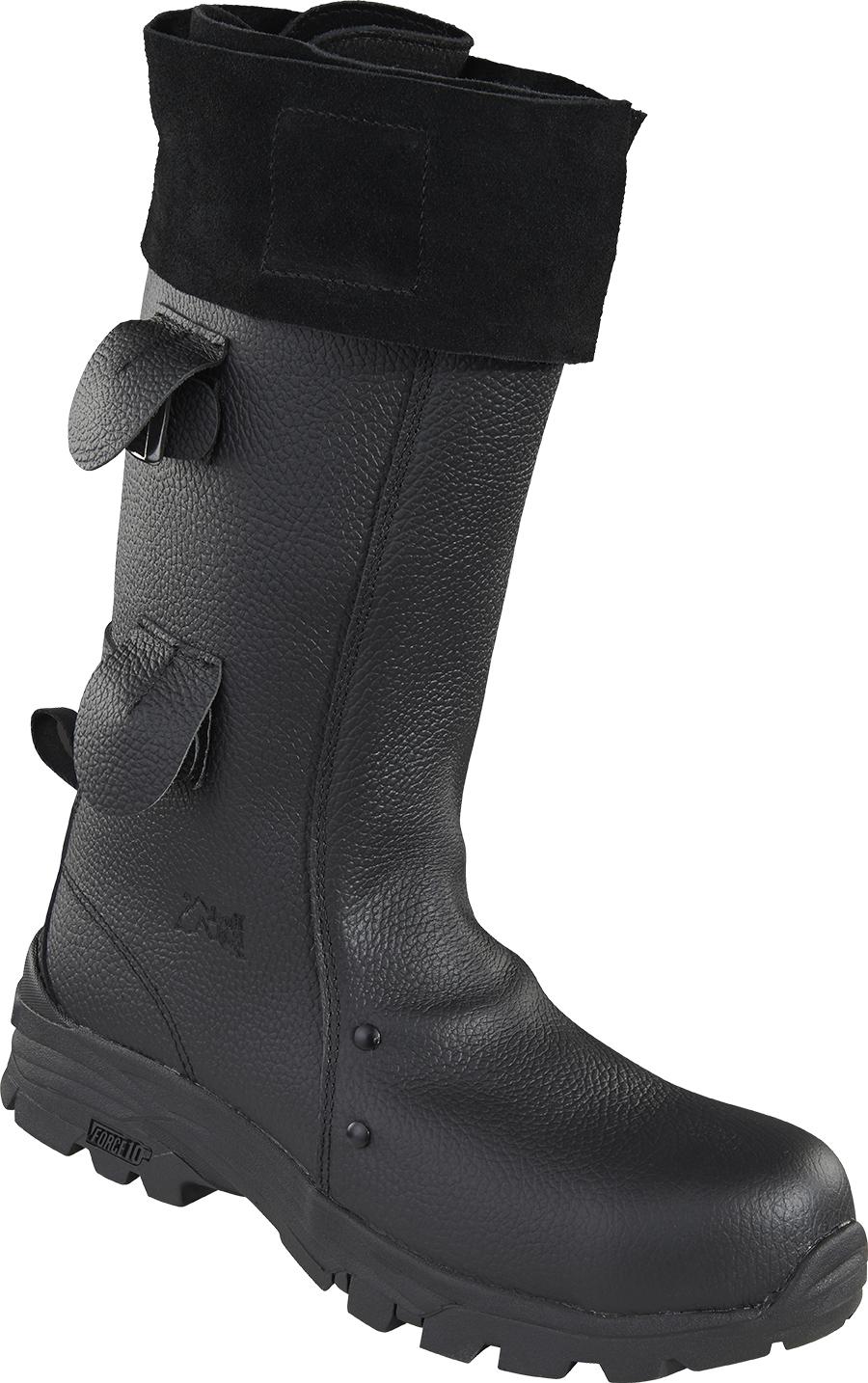 7db0cf2a5eb Rock Fall Vulcan High Leg Foundry boots