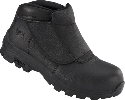 Rock Fall Spark Welding Boot Mbas Workwear